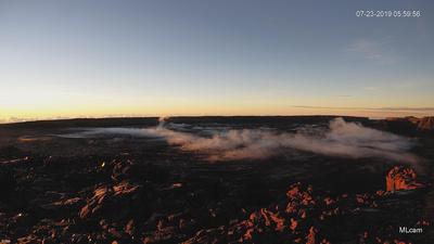 Image Credit: USGS/HVO
